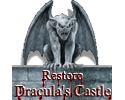 Play Restore Dracula's Castle