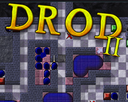Play Flash DROD: KDDL 2