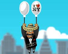 Play Amigo Pancho 2: New York party