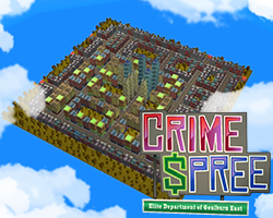 Play Crime Spree