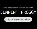 Play Jumpin' Froggy