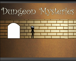 Play Dungeon Mysteries