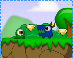 Play Jelly adventure