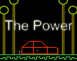 Play The Power
