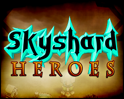 Play Skyshard Heroes