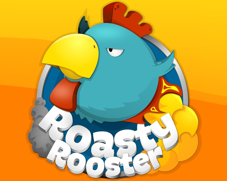 Play Roasty Rooster