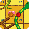 Play Multiplayer Snakes And Ladders