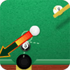 Play Multiplayer Eight Ball