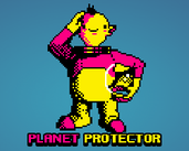 Play Planet Protector