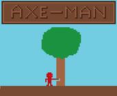 Play Axe-Man: Chop 'Til You Drop