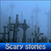 Play Scary stories. Find objects