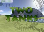 Play Two Tanks 3D