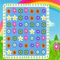Play Collect Flowers