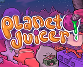 Play Planet Juicer