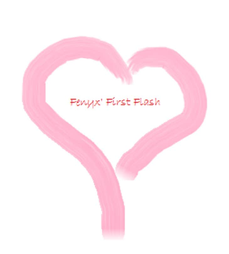Play Fenyx' First Flash