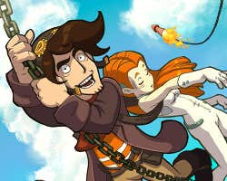 Play Deponia