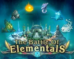 Play The Battle of Elementals