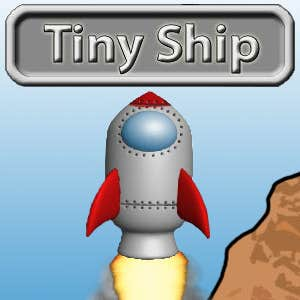Play Tiny Ship