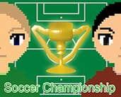 Play Soccer Championship