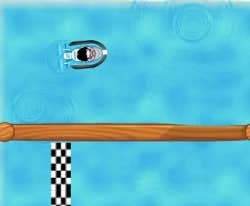 Play Boat Racing Challenge