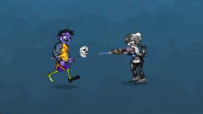 Play Zombie Mafia