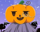 Play Halloween Run