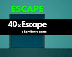 Play 40xEscape