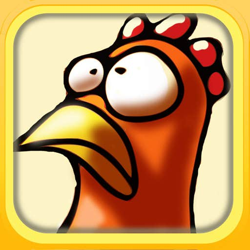 Play Cluck Cluck The Chicken
