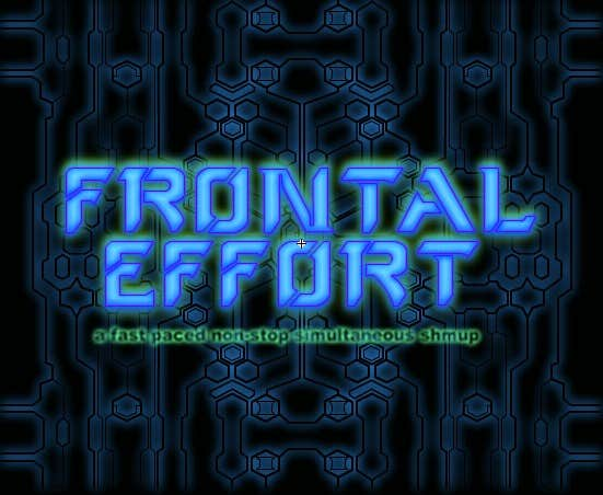Play Frontal Effort