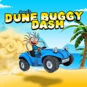 Play Cara's Dune Buggy Dash