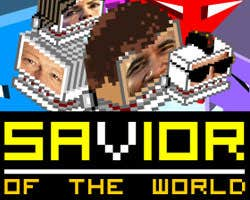 Play Savior of the World