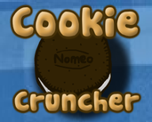 Play Cookie Cruncher