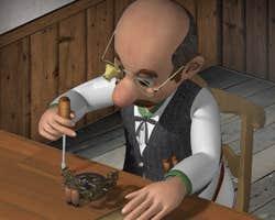 Play Clockmaster