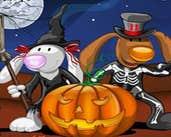 Play Halloween Day HN