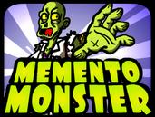 Play Memento Monster
