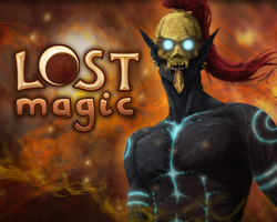 Play Lost Magic