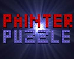 Play Painter Puzzle