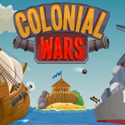 Play Colonial Wars