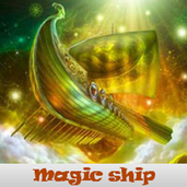 Play Magic ship 5 Differences