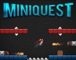 Play miniQuest: Trials
