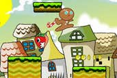 Play Super Gingerbread Man 2