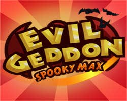 Play Evilgeddon Spooky Max
