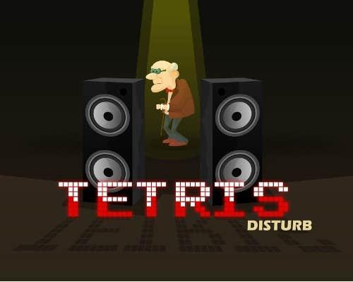 Play Tetris Disturb