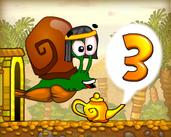 Play Snail Bob 3