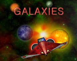 Play Galaxies