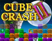 Play Cube Crash 2