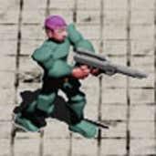 Play Brave Gunmen 3