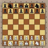 Play Multiplayer Chess
