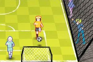 Play Football Boys