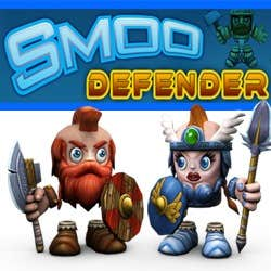 Play Smoo Defender
